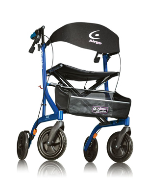 Airgo® eXcursion Rollator Walker