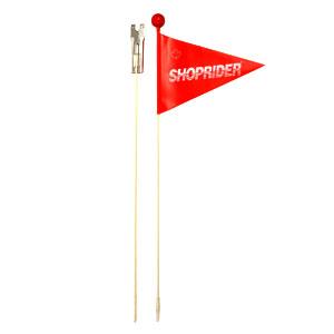 Shoprider Flag