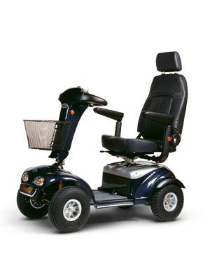 Shoprider TrailBlazer 889SL