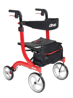 Walkers Rollators And Mobility Aids Comfort Plus Mobility